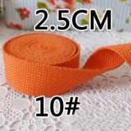 sangle coton
