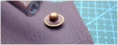 bouton pression partie mâle