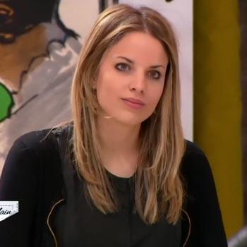Camille cousu main