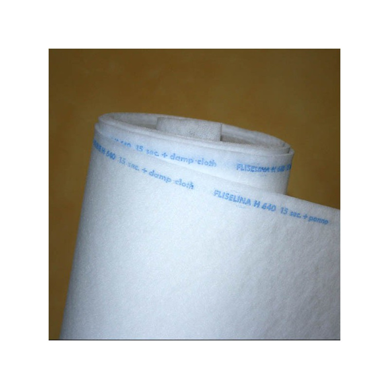 Molleton thermocollant 90 cm VISELINE 50*90cm