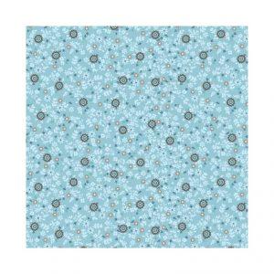 Tissus fleurs design