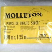 Molleton qualité super