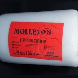 Molleton Polyester Standard