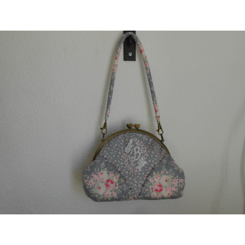 kit sac avec tissus japonais