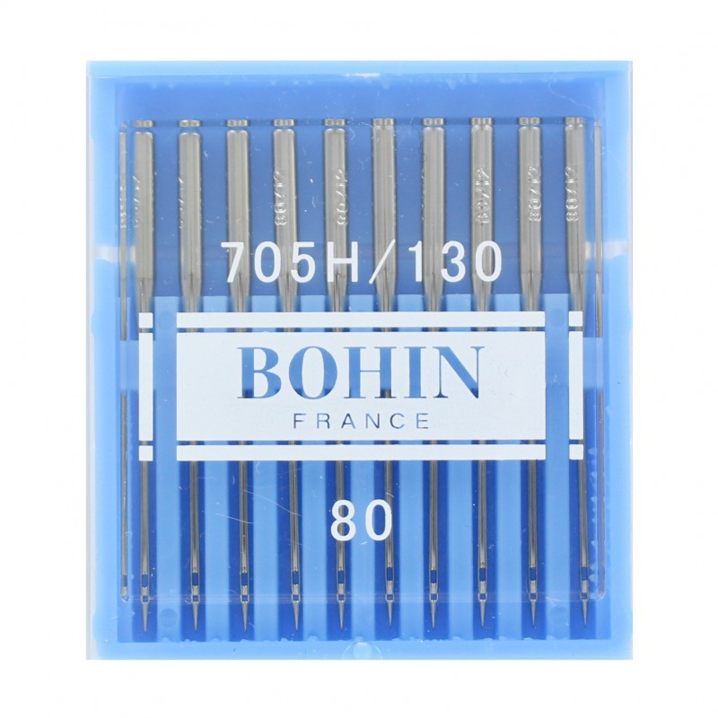 aiguilles machine n°80 Bohin