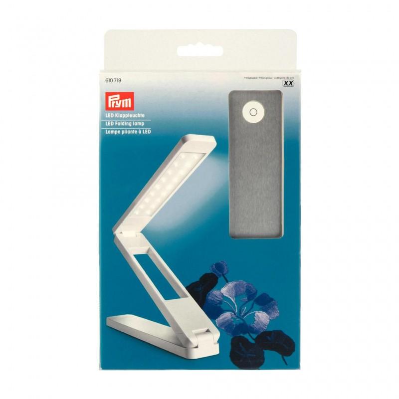 Lampe LED Foldi™ D45001 Noir