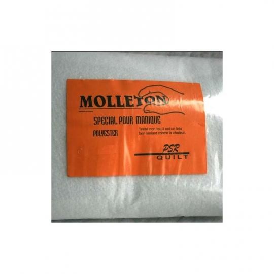 Molleton Spécial Manique 50*50cm
