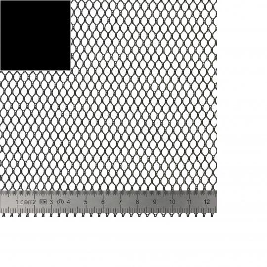 Tissu filet - Mesh Fabric