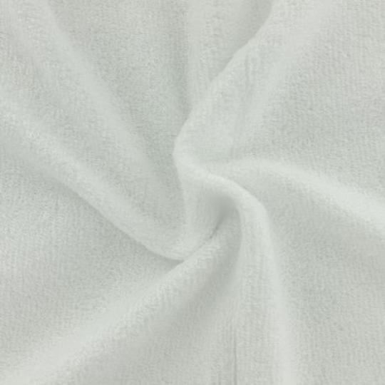 tissu éponge bambou